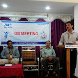 GB Meeting