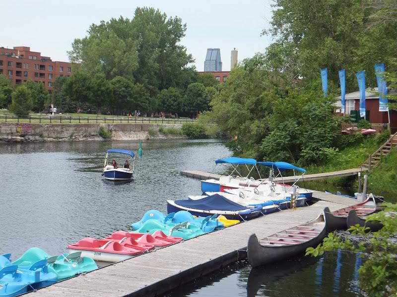 Canal de Lachine, Montréal, Elisa N, blog de viajes, Canada, Lifestyle