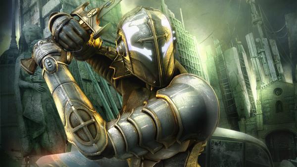 City Battle, Warriors