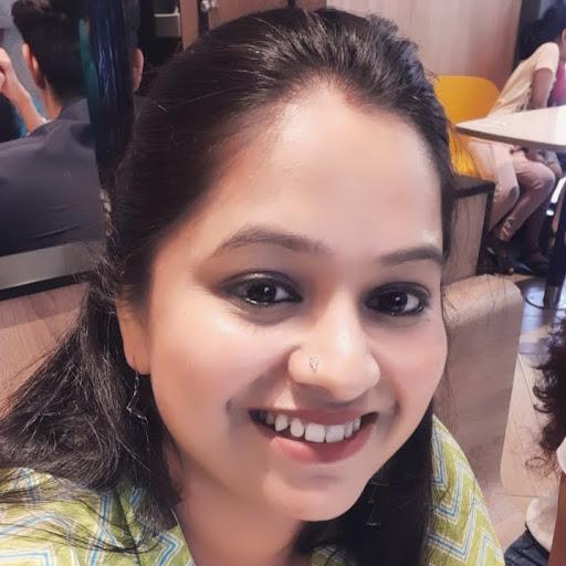Anjali Rohilla