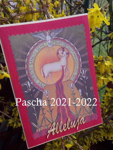 Pascha 21/22