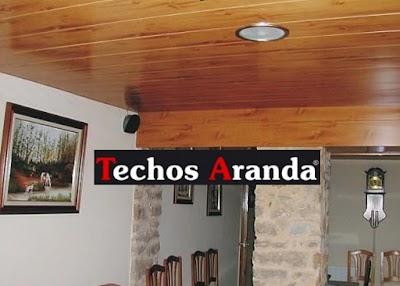 Imagen de montadores techos Madrid