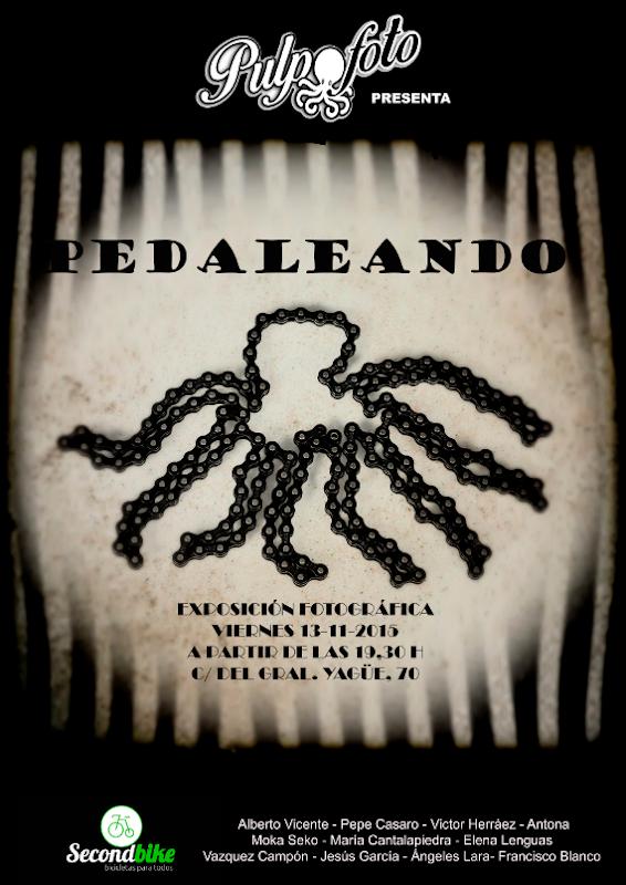 Cartel_Pedaleando