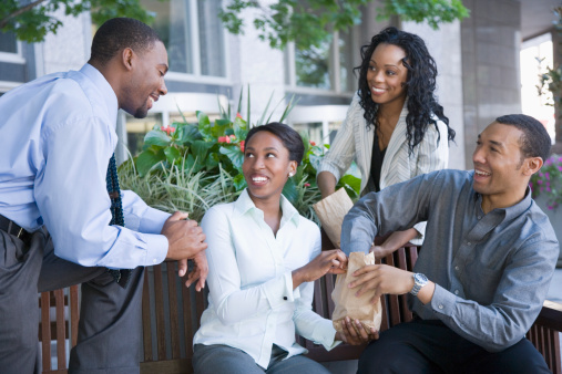 SOUTH AFRICAN BUSINESS ETIQUETTE FOR SUCCESSFUL WORK 2