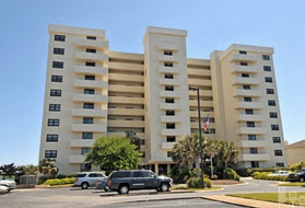 the Islander condominium in wrightsville beach nc