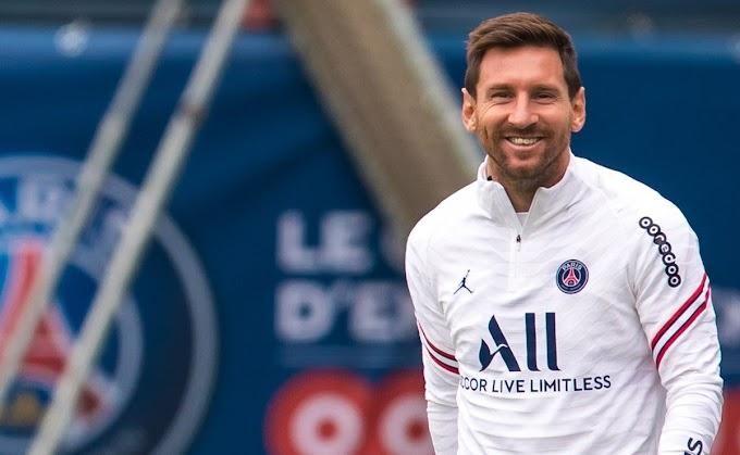 Familiar del dueño del PSG lanza amenza a Pochettino tras sustituir a Messi