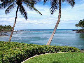 Waikoloa Bay