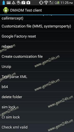 Hướng Dẫn unlock HTC One Sprint PN072 M7 WLS 4 1 2 4 2 2 ~ Đoàn Up