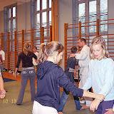 Oppvisning - Majorstua skole - okt - 2004