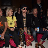 OIC - ENTSIMAGES.COM - Boy George at the  LFW s/s 2016: Sorapol - catwalk show in London 19th September 2015 Photo Mobis Photos/OIC 0203 174 1069