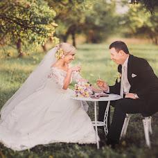 Wedding photographer Vitaliy Petrishin (Petryshyn). Photo of 10.09.2014
