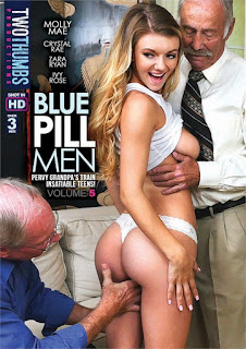 Blue Pill Men 5