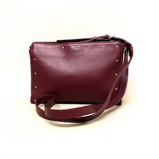 Agnes B. Crossbody Bag