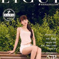 LiGui 2014.12.11 网络丽人 Model 司琪 [57P] cover.jpg