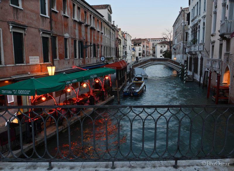Venezia come la vedo Io 19 12 2013
