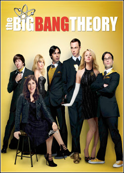 The Big Bang Theory 7ª Temporada S07E17 HDTV    Legendado download baixar torrent