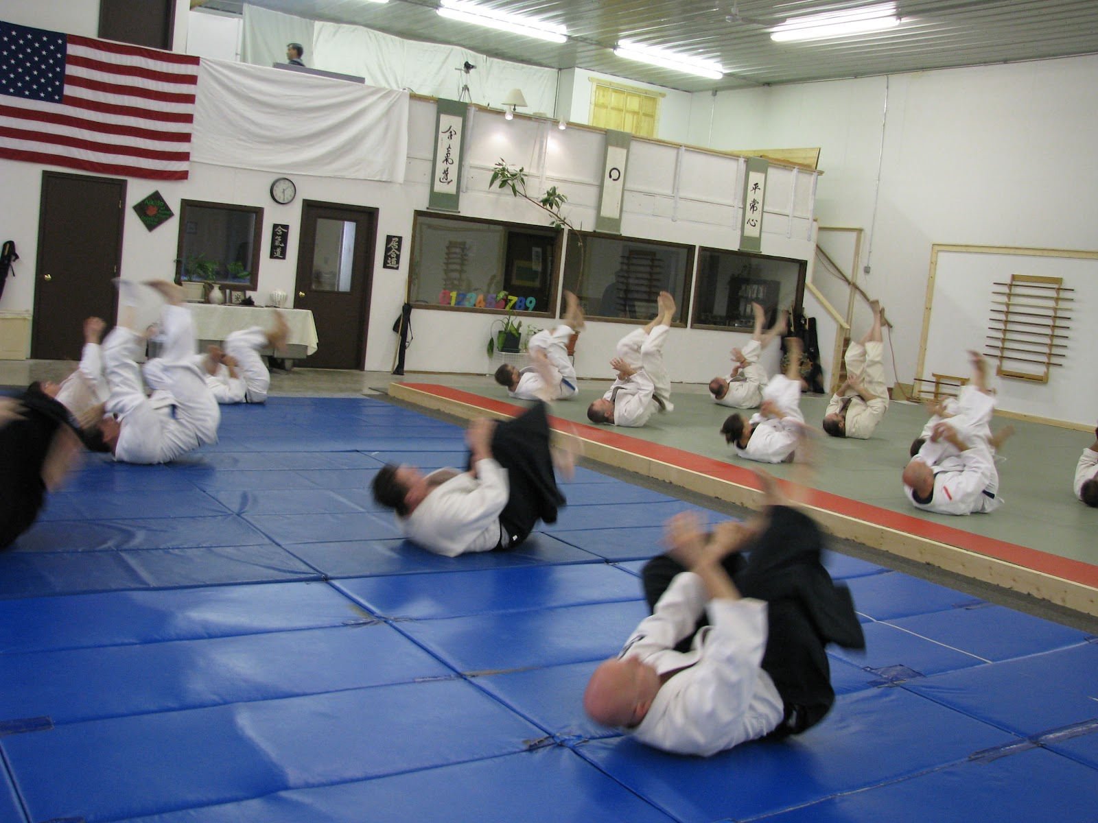 Instructors Seminar Oct 22nd 2011 B
