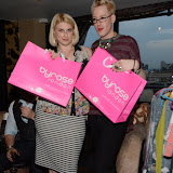 WWW.ENTSIMAGES.COM -  Lady Charlotte Lynham and Lewis-Duncan Weedon   at     The Bloggers Love Collection - fashion show The Penthouse, 1 Leicester Square, London August 22nd 2013                                                   Photo Mobis Photos/OIC 0203 174 1069