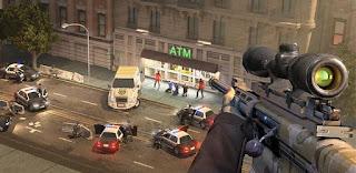 Sniper 3d : Fun Free Online FPS Shooting Games