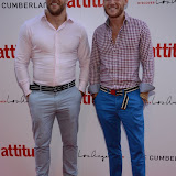 WWW.ENTSIMAGES.COM -  Chris Robshaw at  Attitude Magazine's World's Sexiest Men 2013 - summer party Takes place in The Carbon bar. The Cumberland Hotel,  London July 18th 2013                                                   Photo Mobis Photos/OIC 0203 174 1069