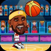 Basketball Legends: Dunk Game
