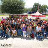 Christmas In July Toy Run