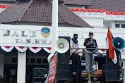 Tuntut Pencabutan RUU HIP, Sejumlah Ormas Dalam Forum Indonesia Bangkit Gelar Aksi