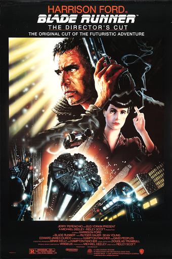 Blade Runner (1982) เบรด รันเนอร์