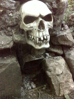 Ork's Grave
