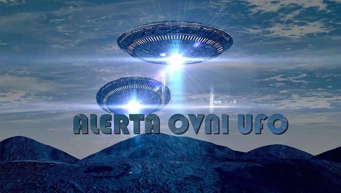 OVNIS UFOS SAIBA TA NA NET AZUL 02
