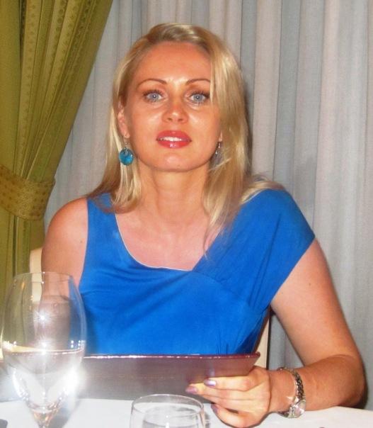 Olga Lebekova Dating Expert 3, Olga Lebekova