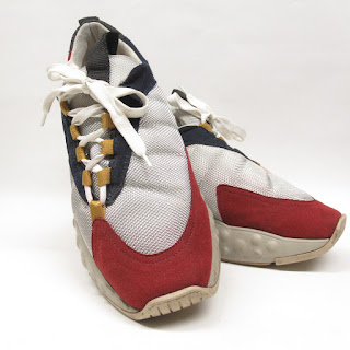 Acne Studios Colorblock Sneakers