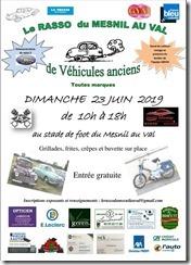 20190623 Le Mesnil au Val