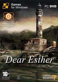 Dear Esther - Review By Mitsuo Takemoto