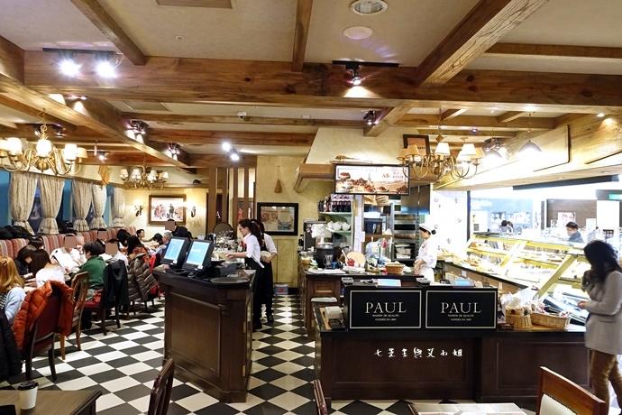 5 PAUL 信義店