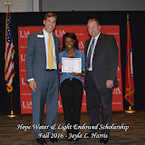 Fall 2016 Scholarship Ceremony - Hope%2BWater%2B%2526%2BLight%2BEndowed%2BScholarship%2B-%2BJayla%2BL.%2BHarris.jpg