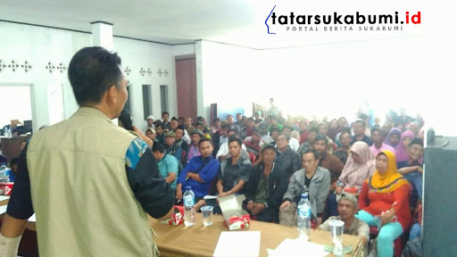 Petani Penggarap Dapat Tanah, Inilah Tahapan Penyuluhan dan Pendataan Sertifikasi Tanah HGU di Kecamatan Warungkiara