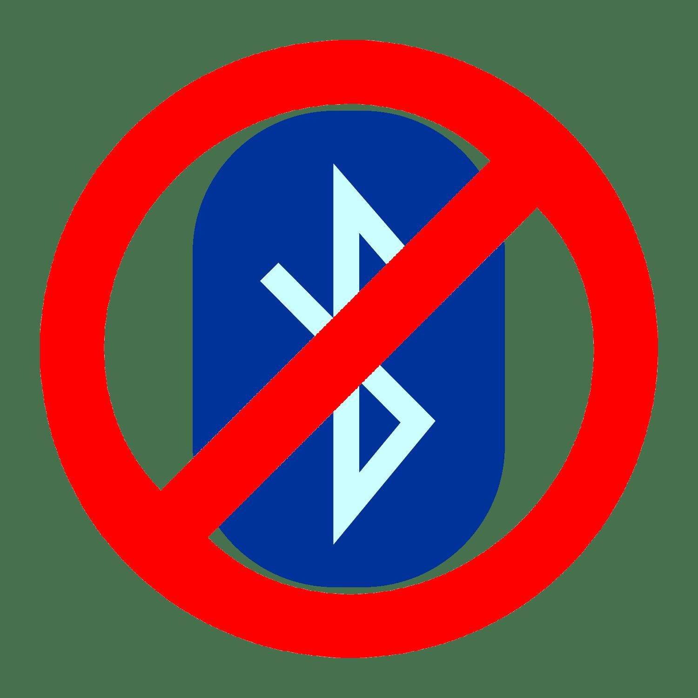 Deshabilitar el bluetooth automáticamente en Ubuntu