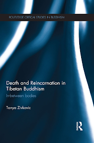 [Zivkovic: Death and Reincarnation in Tibetan Buddhism, 2014]