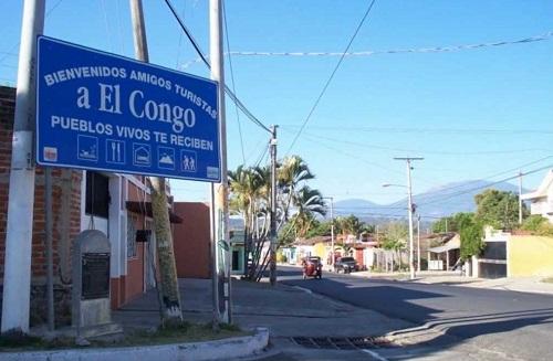 El Congo, Santa Ana, El Salvador