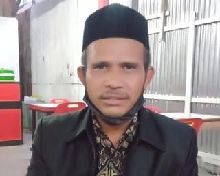 Yahya Ys ajak masyarakat tertib pakai masker