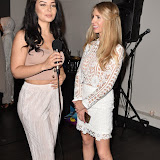 OIC - ENTSIMAGES.COM - Heather Jayne - TV Presenter  and Naomi Isted at the  Beauty by Maryam - product launch party   in London  15th May 2016 Photo Mobis Photos/OIC 0203 174 1069