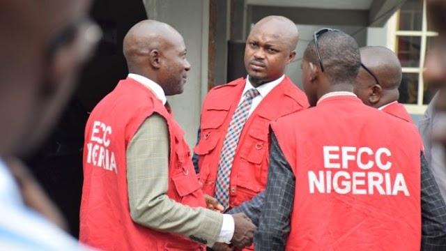 BREAKING: Mohammed Umar Named Acting EFCC Chairman