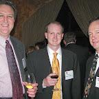 Gary Rohmer, Steven Jeffcoat, John Swords 2006.jpg