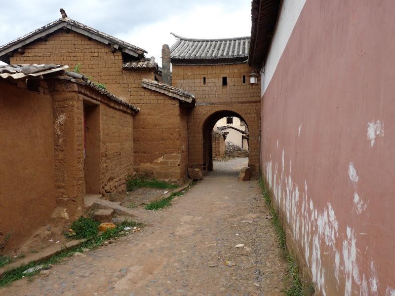 Chine . Yunnan.SHA XI 2 et retour à Lijiang - P1250184.JPG