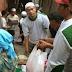 Relawan FPI Bahu-Membahu Meringankan Beban Warga Korban Banjir di Ibukota #BanjirJakarta