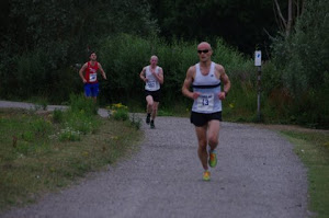 Newman Hilly 5 - 21st July 2015