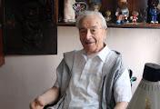 Старейший спортивный журналист бывшего СССР Борис Аров пишет книгу