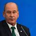 Ministro da Defesa, Fernando Azevedo e Silva, deixa o cargo