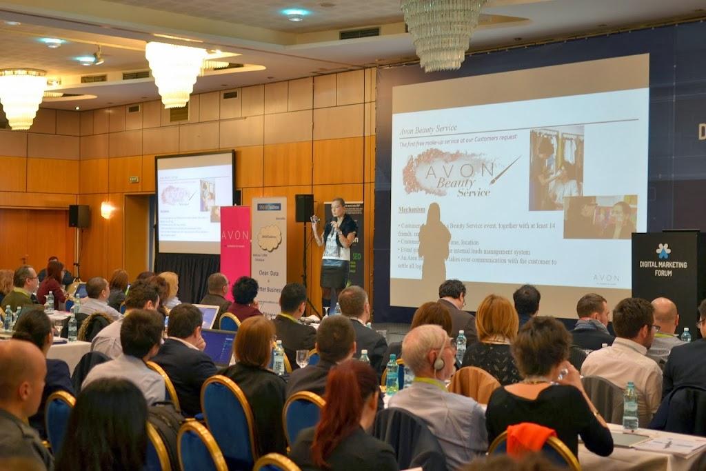 Digital Marketing Forum 038